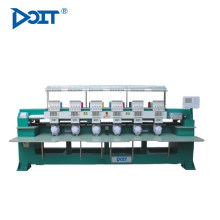 9 Needle 6 Head Flat High Speed embroidery machine computer computerized embroidery machine